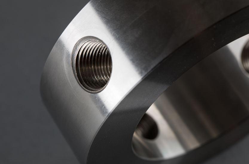 Bleed Rings, Drip Rings & RTJs | Delta Machine & Ironworks